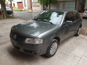 Volkswagen Gol 1.4 Power 83cv 3 P 2013