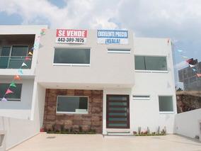 Gran Venta De Oportunidad, Casa Nueva!!!
