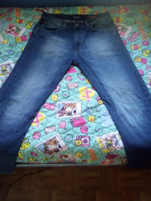 Pantalon Jeans Vaquero