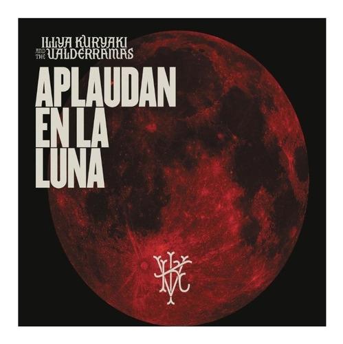 Llya Kuryaki & The Valderrama - Aplaudan En El Luna Dvd - S