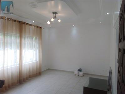 Casa A Venda No Bairro Vila Santa Rosa Em Guarujá - Sp. - 469-22167