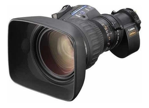 Lente Canon Hj22