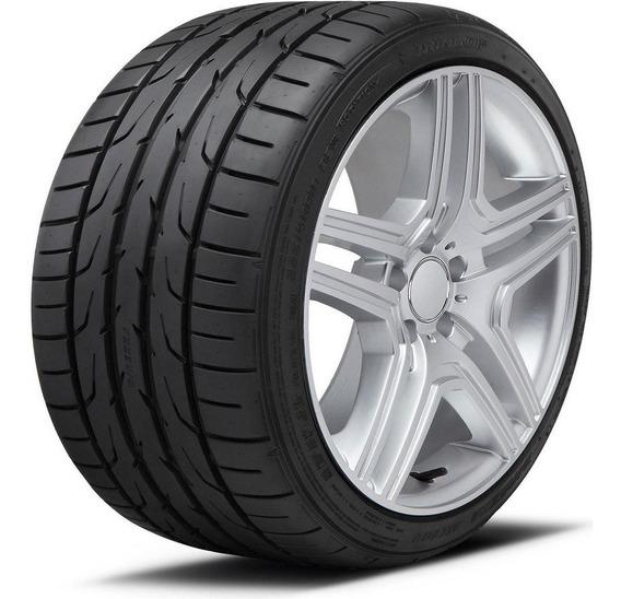 Neumático 195/55r15 Dunlop Dz102 85v Th