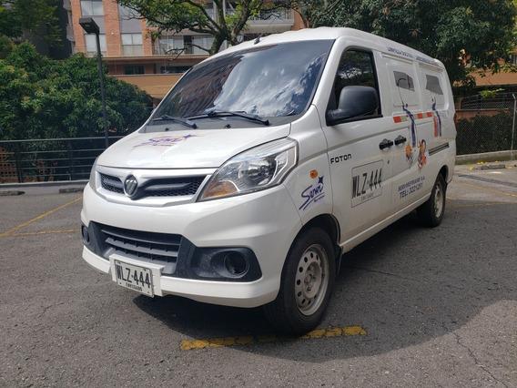 Foton Mini Van Mini Van