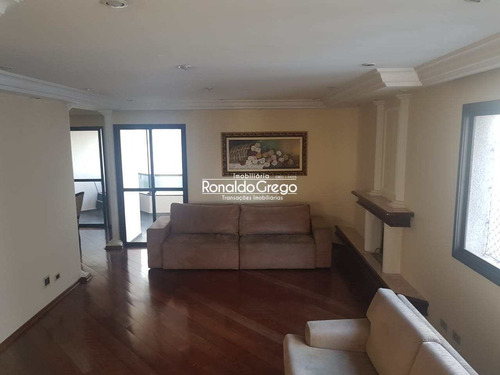 Apartamento Com 3 Dorms, Brooklin, São Paulo - R$ 1.5 Mi, Cod: 2823 - V2823