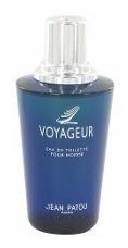Perfume Voyageur Jean Patou For Men Edt 100ml - Sem Caixa