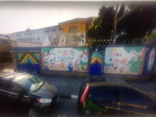 Imagem 1 de 1 de Terreno, Centro, São Vicente - R$ 1.1 Mi, Cod: 867 - V867