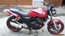 Honda C8400 251 Cc - 500 Cc
