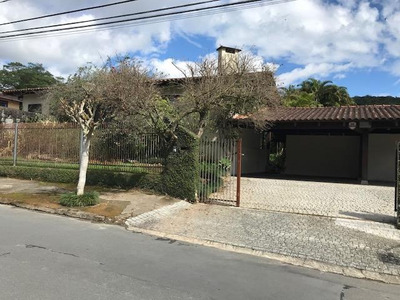 Casa No Atiradores Com 0 Quartos Para Locação, 350 M² - Lg1459