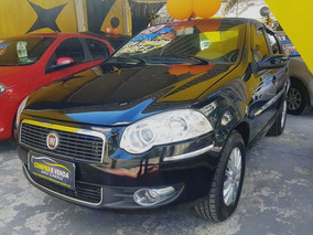 Fiat Siena Elx 1.4 Flex 2009