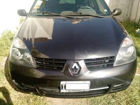 Renault Clio 2 1.2 Pack Plus- 5 Puertas