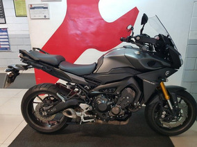 Mt09 Tracer Abs Yamaha