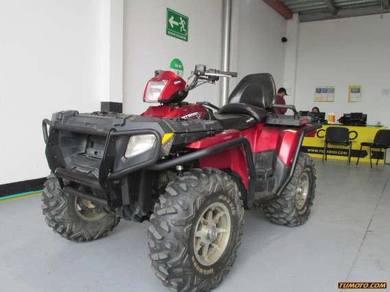 Polaris Sportsman 800 Sportsman 800