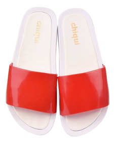 Chinelo Feminina Slide Beach Rasteira Full 30040909