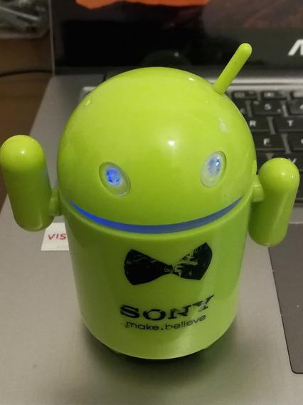 Caixa De Som Portátil Mini-android Pendrive/sdcard