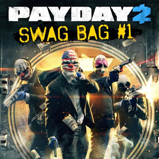 Dlc Payday 2 Swag Bag 1 Ps3 Digital Torrbian Gamestore