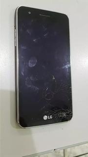 Celular LG X 230 Para Retirar Peças Os 002