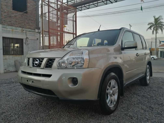 Nissan X-trail 2.5 Xe