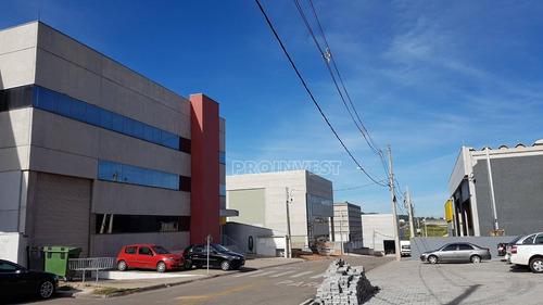 Imagem 1 de 8 de Galpão Novo Para Fins Industriais, Venda. Km 43 Da Raposo-centro Empresarial Raposo Tavares, Vargem Grande Paulista. - Ga0373