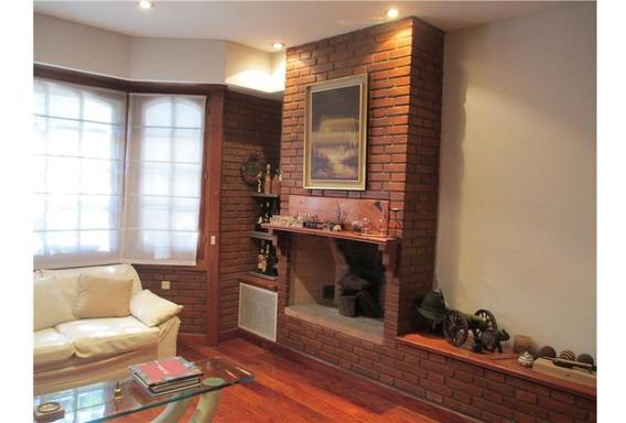 Casa En Venta Caballito 350m 2 Coch Impecable