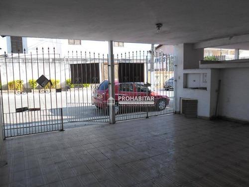 Sobrado À Venda, 148 M² Por R$ 700.000,00 - Jardim Cliper - São Paulo/sp - So2980