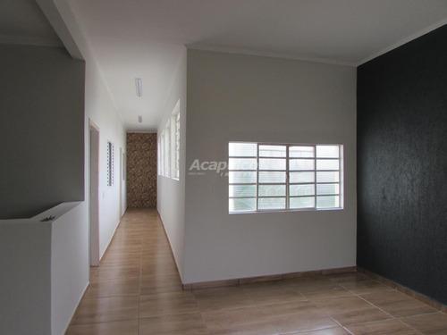 Imagem 1 de 4 de Sala Para Aluguel, Cidade Jardim Ii - Americana/sp - 8789