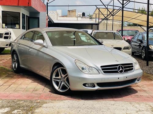 Imagen 1 de 15 de Mercedes Benz Cls 350