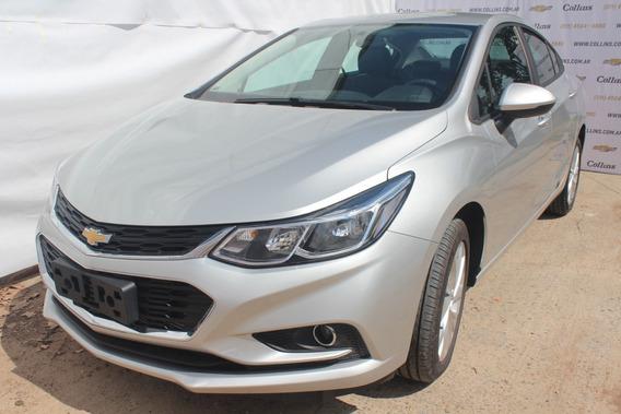 Chevrolet Cruze 4p Lt Ant.$480000 Liquidacion Adjudicado #jm