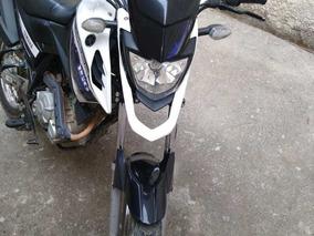 Yamaha Crosser 2014
