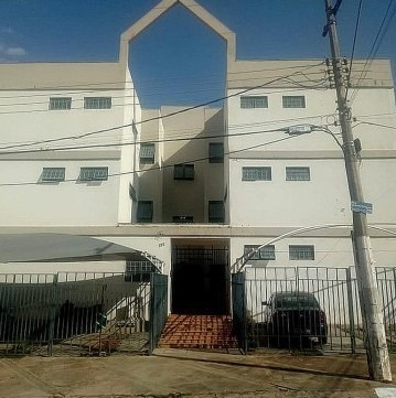 Apartamento Para Venda Em Franca No Parque Dos Lima Com 2 Dormitorios, 1 Vaga Em 57 M2, Condomínio Baixo - Ap02583 - 69281392