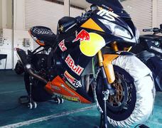 Kawasaki Zx6 636 2014 - Con Accesorios - Track Day