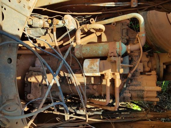 Câmbio Zf 16s 1650 / 165 Volvo Mb Iveco