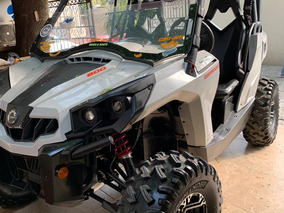 Can Am Commander 2015