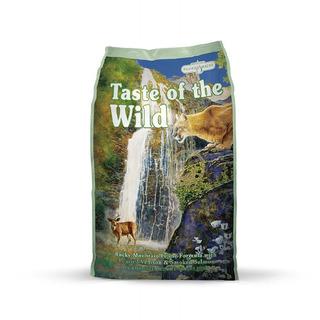 Alimento Gato Rocky Mtn Taste Of The Wild Adulto Venado 14lb