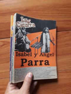 Revista La Cigarra 8 Numeros - Cancionero Popular