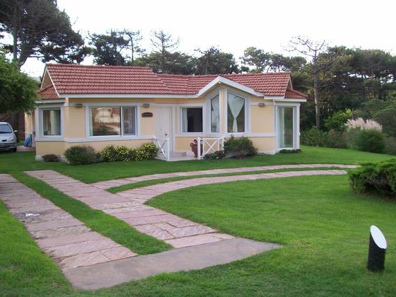 Liquido Impresionante Casa A 100 M Del Mar 4 Dorm - 4 Baños