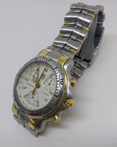 Tag Heuer Ch1150 Series 6000 41mm