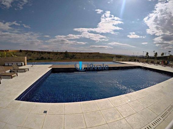 Terreno À Venda, 481 M² Por R$ 390.000 - Condomínio Residencial Alphaville - São José Dos Campos/sp - Te0540