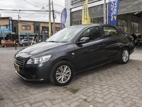 Peugeot 301 301 Active Pack 1.6 Vti 115 Hp Eat6 2016 2016