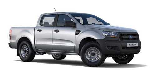 Ranger Xl Cabina Doble 4x2 Diesel