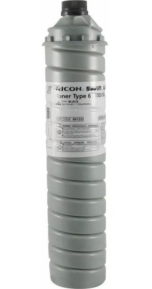 Toner Ricoh Original Aficio Mp2060/2075/7500/1075/1060 6110d