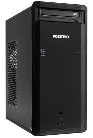 Positivo D60 Intel Core I3 4º G 4gb Hd 500gb - Promoção!
