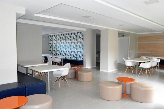 Apartamento Em Marechal Rondon, Canoas/rs De 70m² 2 Quartos À Venda Por R$ 350.000,00 - Ap356477