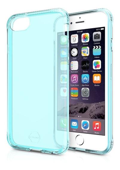 Itskins Funda Nano Gel (zero Gel) Para iPhone