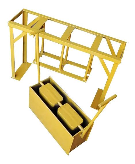 Moldes Manuales Para Block