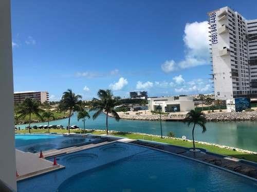 Rento Departamento De 4 Recámaras En Maioris, Puerto Cancún