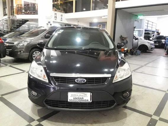 Ford Focus Ill 1.6 S 1°dueño Imperdible Como Nuevo Impecable