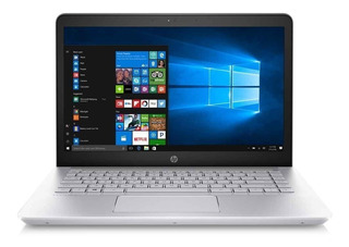 Notebook Gamer Hp Bk 105la Pavilion 14 8gb Ram 1tb 14