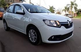 Renault Logan Expression 1.6 2020 0km Oferta En Stok!!!!