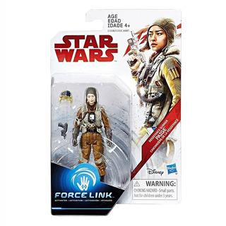 Figura Hasbro Paige Dqar Battle Star Wars The Last Jedi